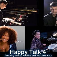 Happy Talk 4 featuring Andrea Hopkins and Jonathan Katz